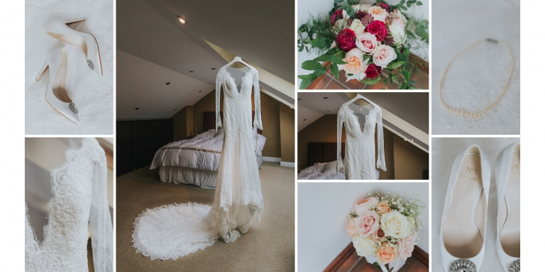Carlton Towers Wedding Photography | beautiful Carlton Towers Wedding by Leeds Wedding Photographer Laura Calderwood
