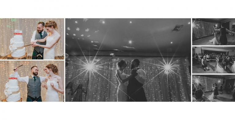 coniston hotel wedding photographer | wedding photography at the coniston hotel by leeds wedding photographer Laura Calderwood
