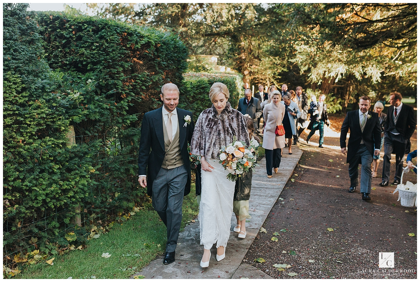 Wedding Photographer at Goldsborough Hall (95)