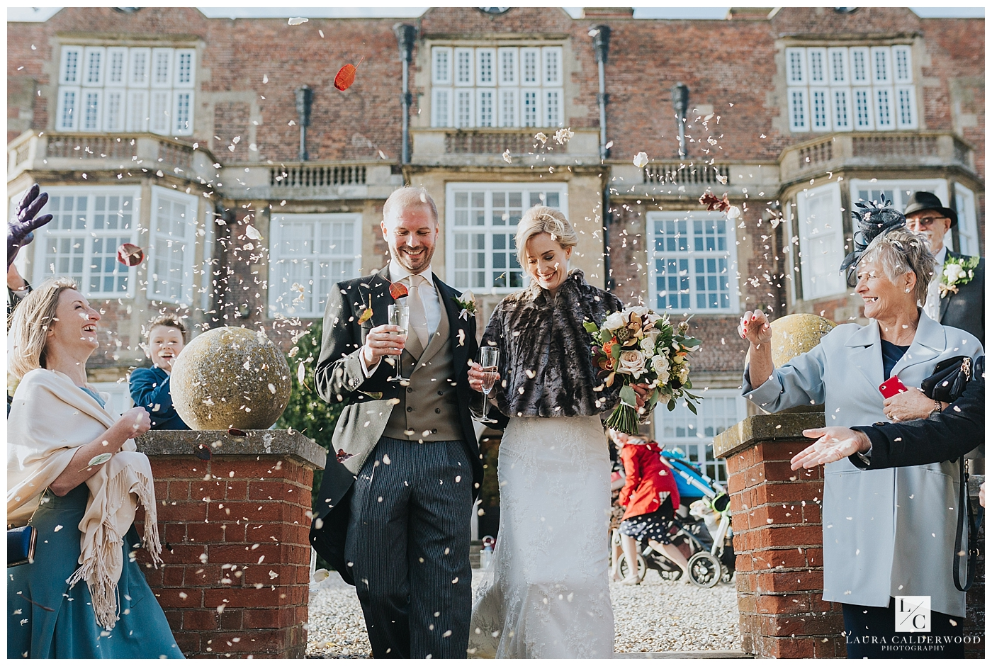 Wedding Photographer at Goldsborough Hall (93)