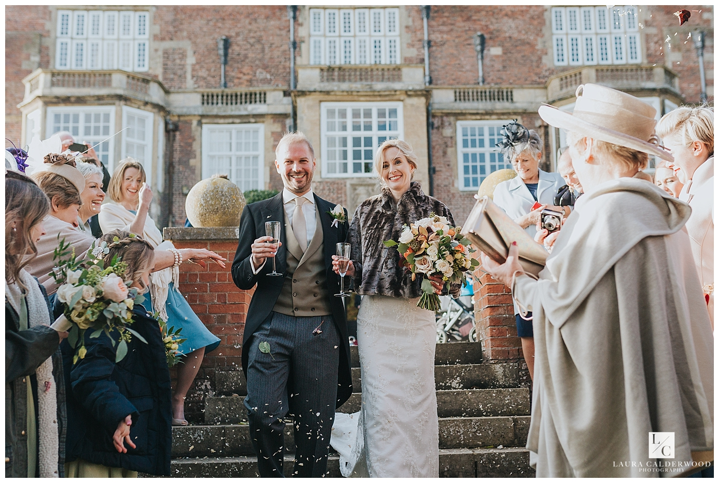 Wedding Photographer at Goldsborough Hall (92)