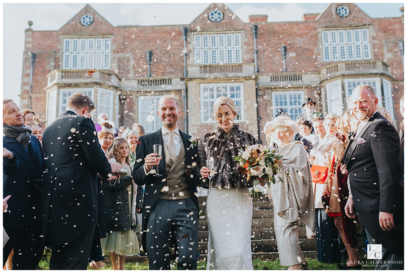 Wedding Photographer at Goldsborough Hall (91)
