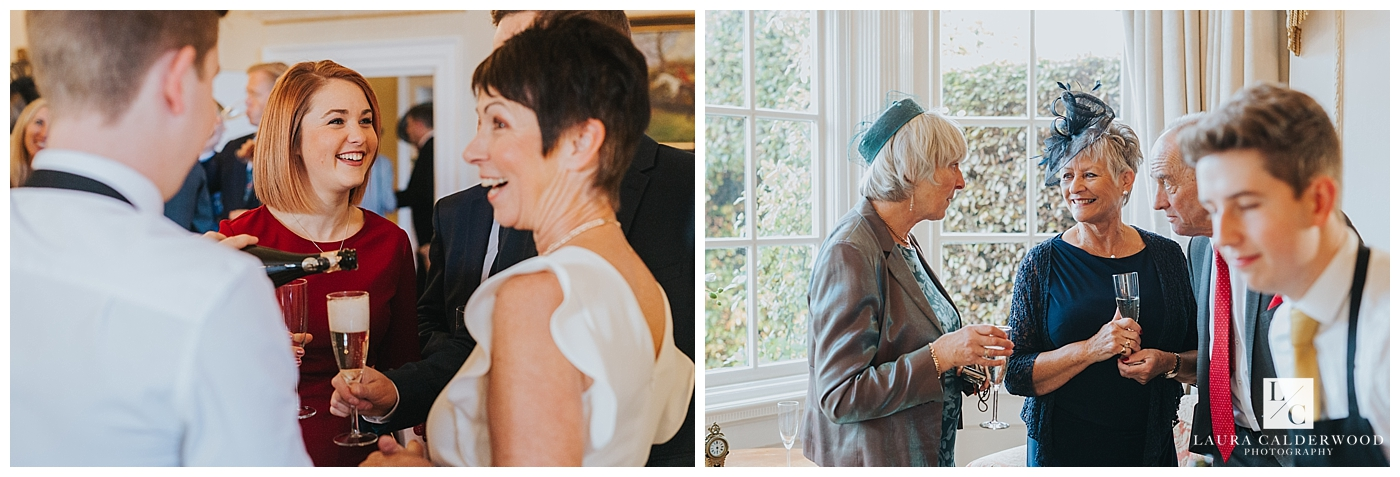 Wedding Photographer at Goldsborough Hall (77)