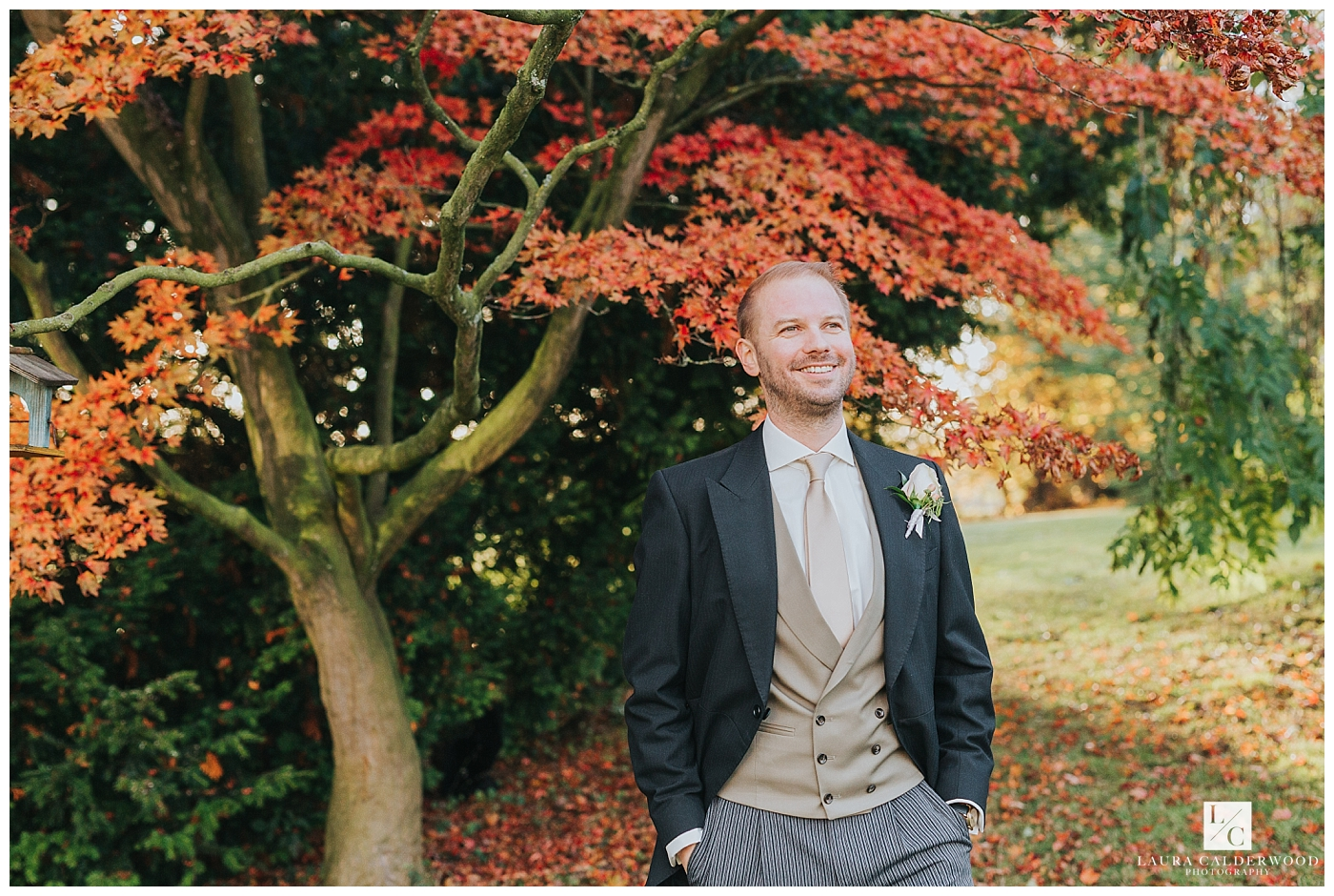 Wedding Photographer at Goldsborough Hall (61)