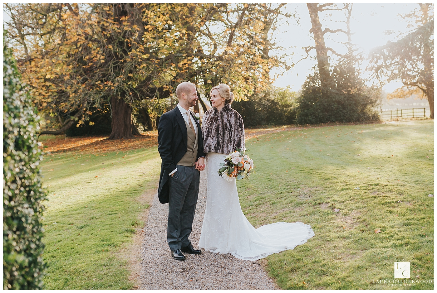 Wedding Photographer at Goldsborough Hall (58)