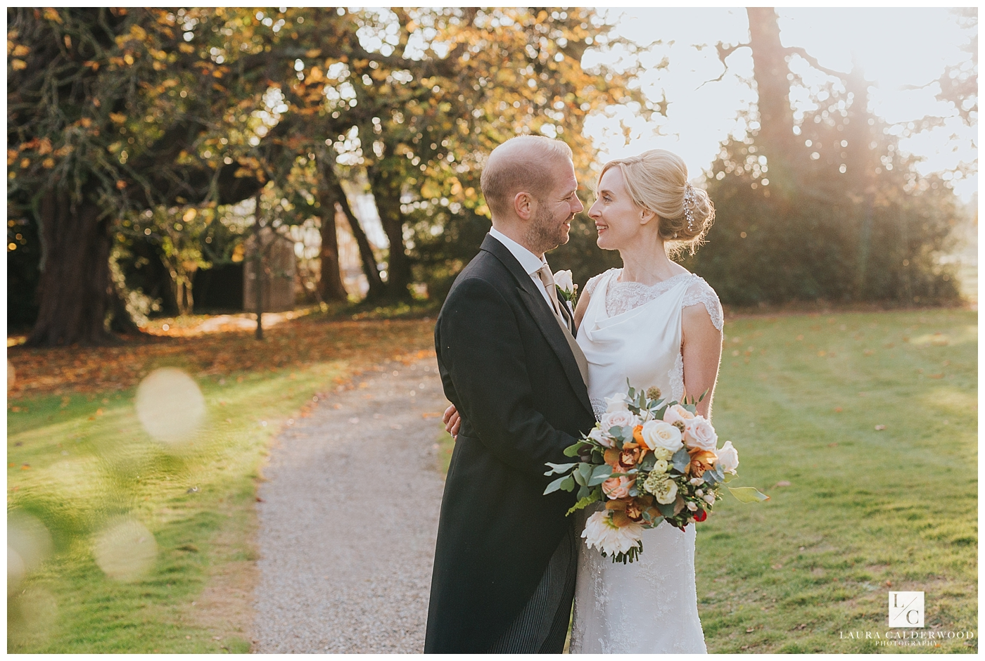 Wedding Photographer at Goldsborough Hall (57)