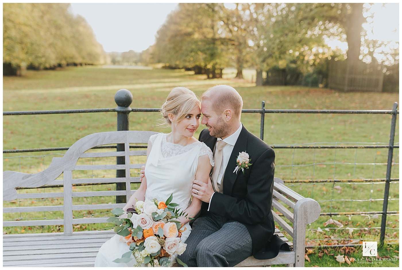 Wedding Photographer at Goldsborough Hall (52)