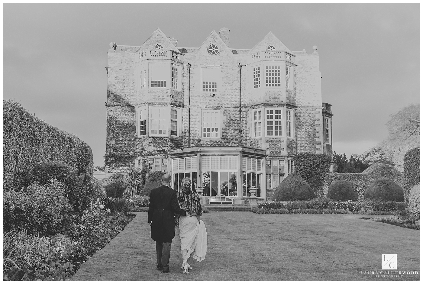 Wedding Photographer at Goldsborough Hall (51)