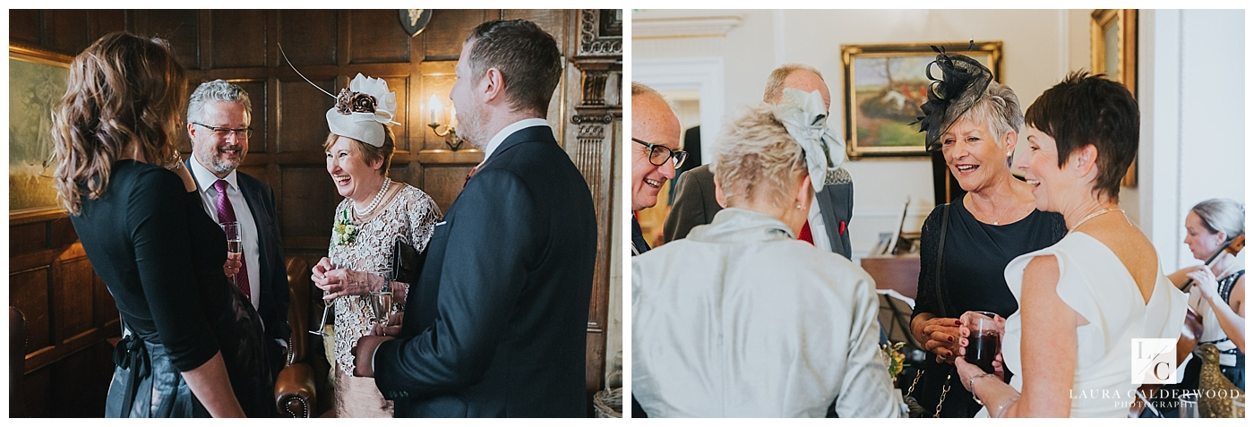 Wedding Photographer at Goldsborough Hall (46)
