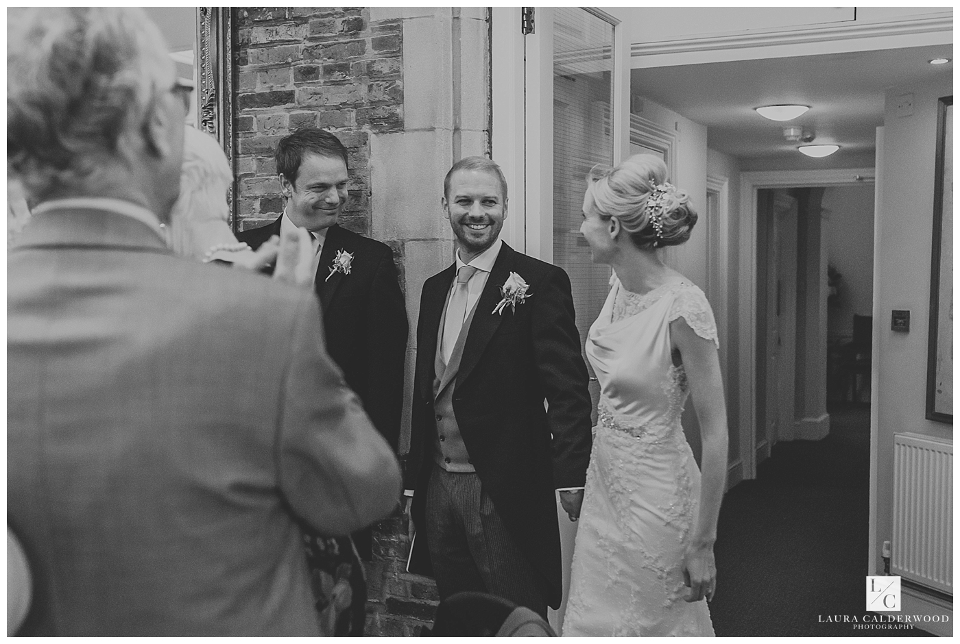 Wedding Photographer at Goldsborough Hall (43)