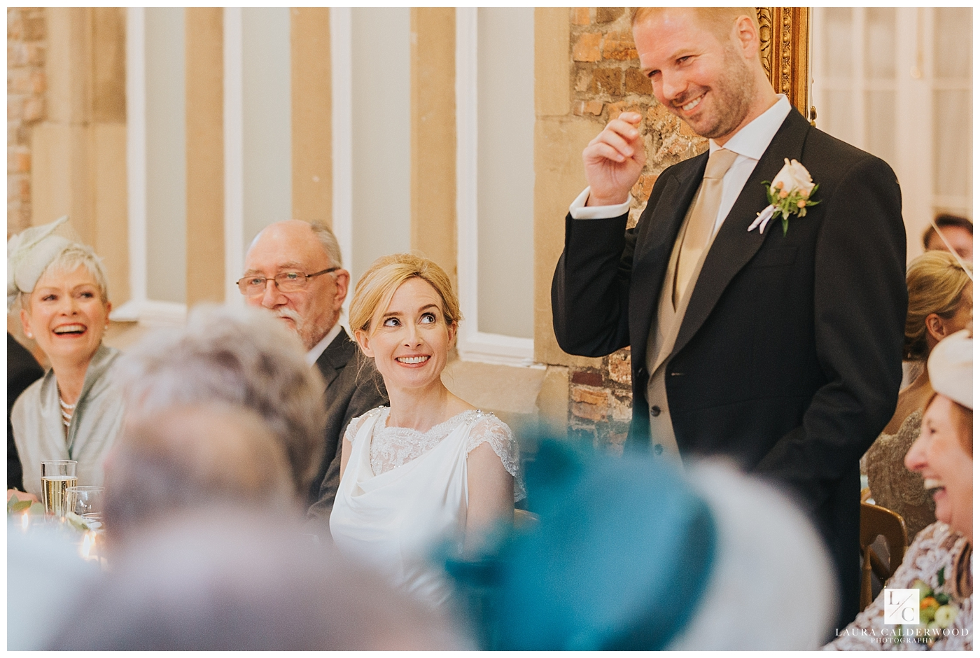 Wedding Photographer at Goldsborough Hall (41)