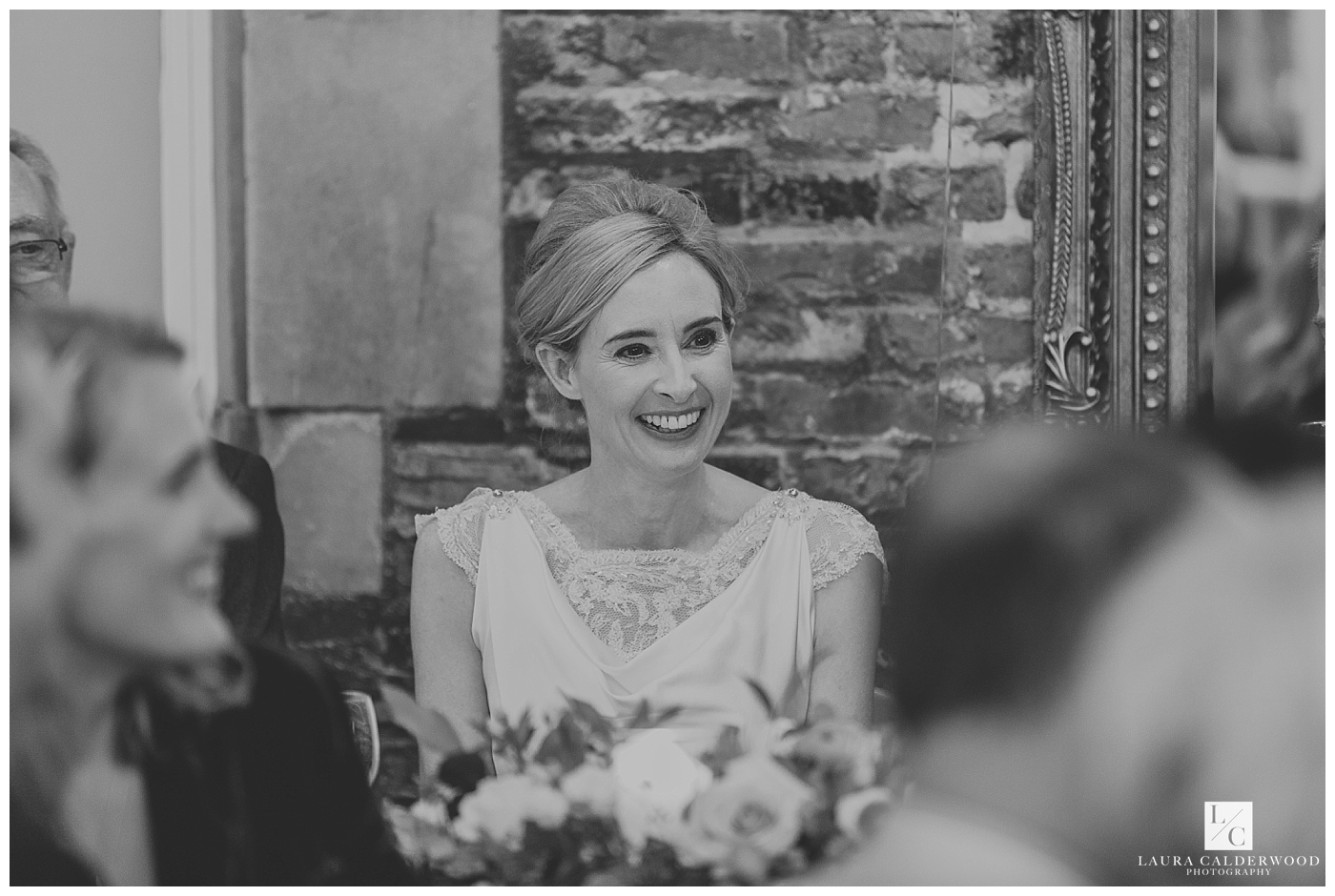 Wedding Photographer at Goldsborough Hall (23)