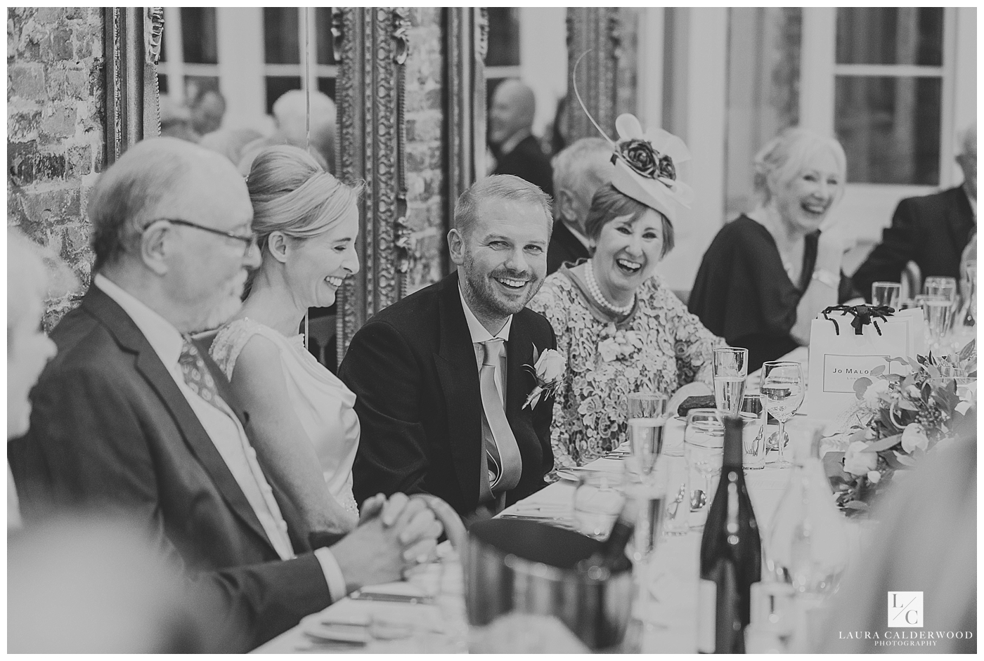 Wedding Photographer at Goldsborough Hall (17)