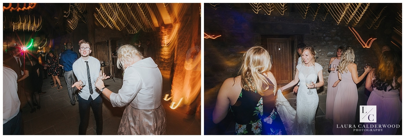 tithe bar bolton abbey wedding photographer