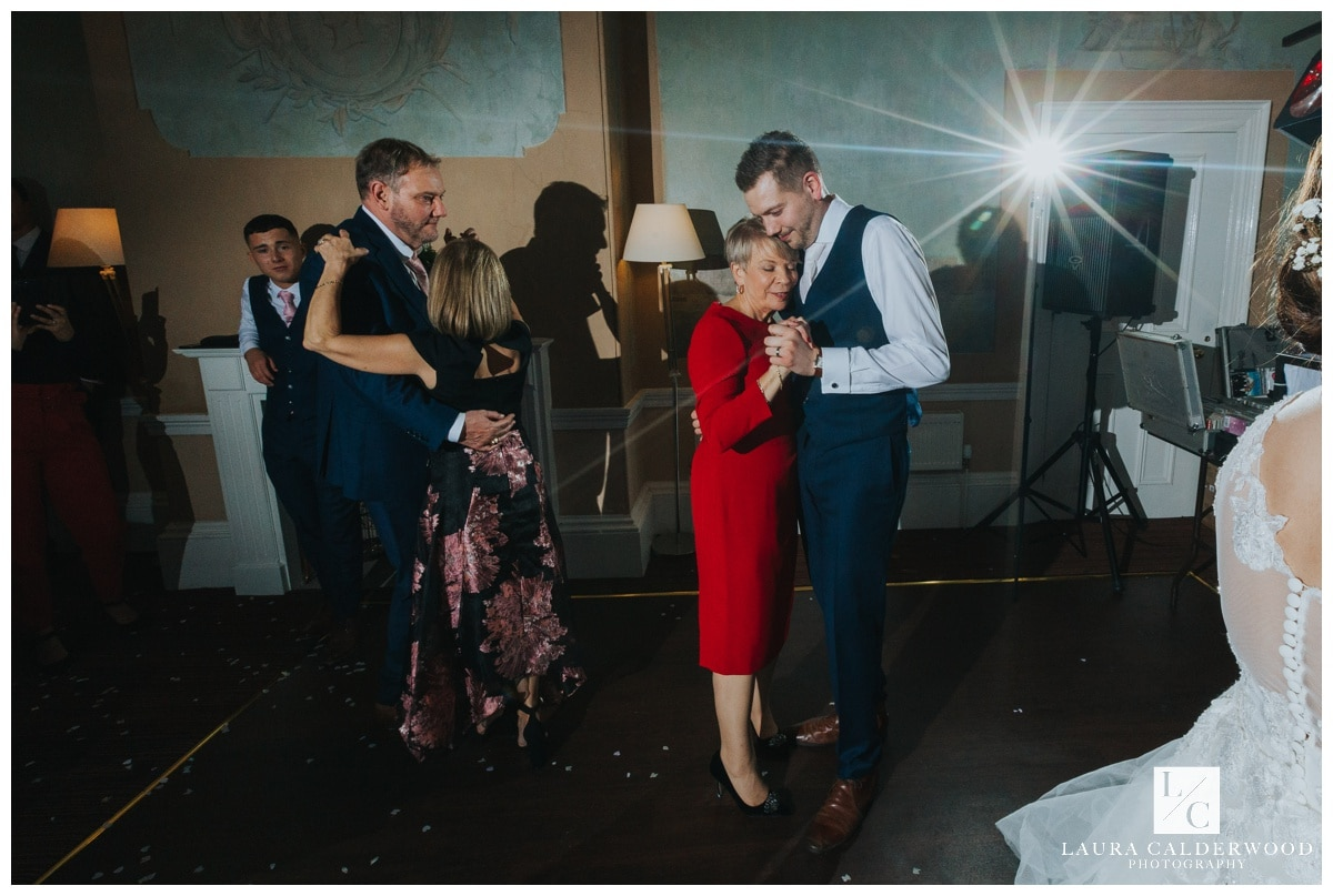 lowther hotel wedding photography