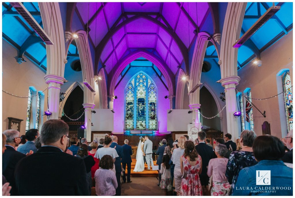 st paul's holgate york wedding