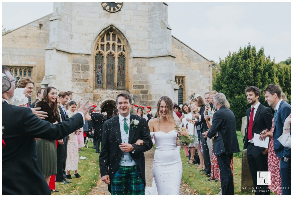orangery at settrington wedding photographer