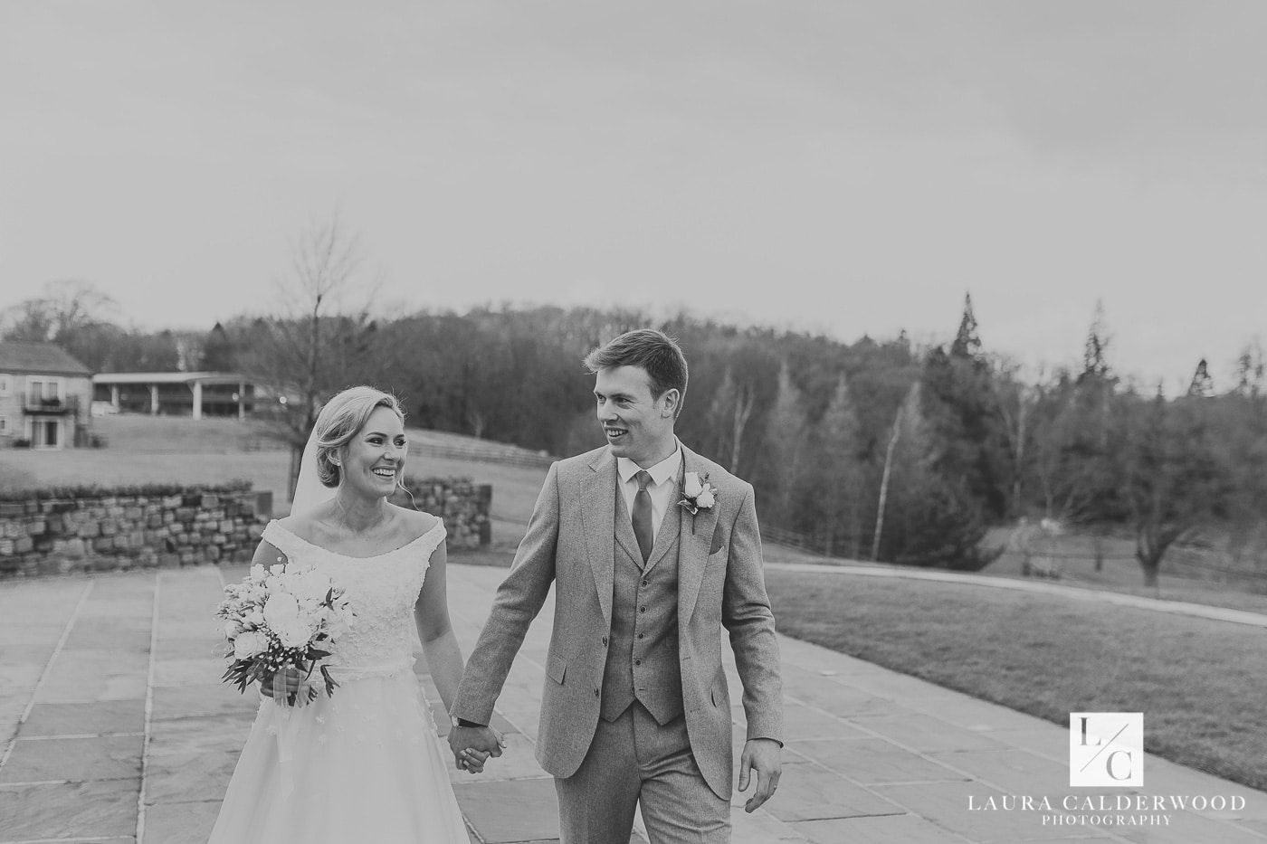 wedding photography yorkshire. coniston hotel