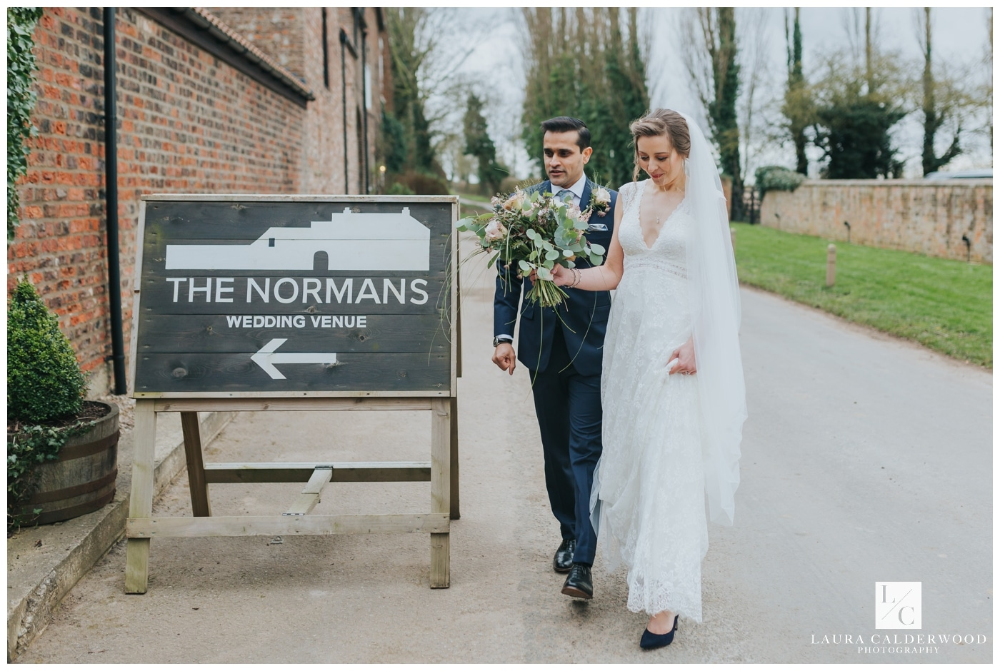 the normans wedding photographer